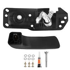 Door Handle Repair Kit Interior Inside LH Driver for 07-13 Sierra Silverado GMC
