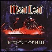 MEAT LOAF / MEATLOAF - Hits Out Of Hell - The Best Of - Greatest Hits CD NEW