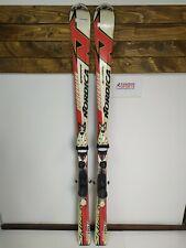 Nordica Dobermann Spitfire Ti 170 cm Ski + Nordica EXP 11 Bindings Sport Fun CBS