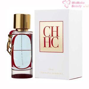 CH L'eau by Carolina Herrera for Women 1.7oz Eau De Toilette Spray New In Box