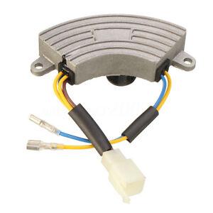 3500 Watt Aluminum Generator AVR Automatic Voltage Regulator Rectifier    φ o