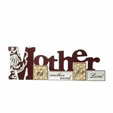 Placa Madre Regalo-Mantel con sentimiento SGM111C-HS