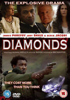 Diamantes DVD Nuevo DVD (8257461)
