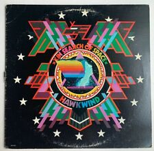 Hawkwind - In Search Of Space  (LP - 1971)