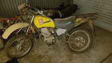 Yamaha ag 200 wrecking all parts available  (this auction is for one bolt only )