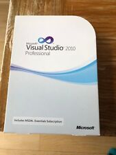 Visual Studio Professional - Microsoft - Web development software