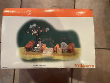 Department 56 Haunted Front Yard 56.52924