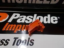 Paslode Part #  900788  Actuator (includes pin & bushing)