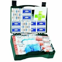 JFA Medical 20 Person HSE Compliant Workplace First Aid Kit