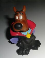 BURGER KING Scooby - Do DRACULA Vampire Sorpresina Minifigure Scoobydo