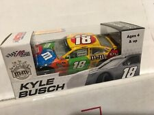2013 Action 1/64 Kyle Busch #18 M&M's Camry