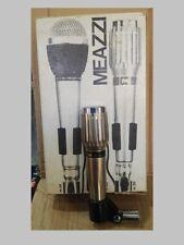 Microfono VINTAGE Meazzi M26