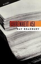 Fahrenheit 451 (Paperback or Softback)