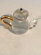 About Face Designs Handcrafted Stepdaughter Tea Kettle #183822