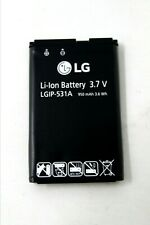 LG OEM LGIP-531A 950mAh, 3.7V, Li-Ion Replacement Battery for LG 450 NEW