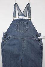 Salopette MOTHERHOOD (Cod. S280)Tg.L Premaman Jeans usato vintage Original