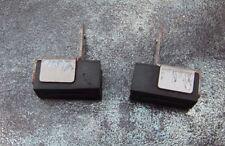 Vintage ROTEL Turntable REPAIR PART (RP-1001) - Transformer Mounts