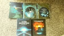 Close Encounters of the Third Kind Blu-ray 30th Anniversary Ultimate Edition