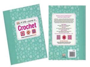 LEARN TO CROCHET KIT ❤ BEGINNERS ❤ HUGE KIT Yarns Book Hook - EVERYTHING u NEED