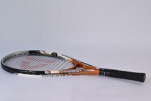 Donnay L3 Adult Tennis Racket Power Titanium