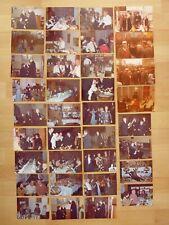 Konvolut Sammlung 35 x altes Foto alte Fotos Menschen Personen DDR Feier Kirche