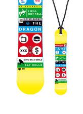 Miniboard APO the Dragon 12/13 New Snowboard-Collier x18