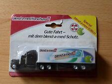 Modelo camiones cerveza Truck bierlaster us-camión mack Peterbilt Blend-A-MED mk2