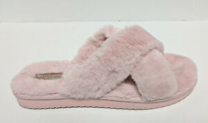 Koolaburra Ballia Slippers, Pale Pink, Women's 9 M