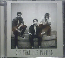CD DIE THRILLER sifflement - Sifflement, neuf - dans emballage d'origine