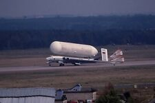 More details for original colour slide bm-t mya-4 atlant ra-01502 of aeroflot/russian air force