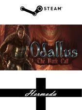 Odallus: The Dark appel Clé Steam-pour PC Windows (même jour expédition)