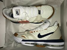 Nike Air Zoom LeBron James XVI 16 Bo Jackson Trainer Knows Watch size 11 DS NEW