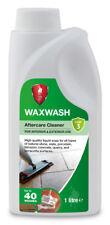 LTP Waxwash 1 litre: Gentle Wax Wash Neutral Cleaner for Delicate Tiles & Stone