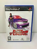 RPM Tuning Playstation 2 (PS2)