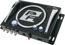 POWER ACOUSTIK BASS-15C CAR DIGITAL BASS MAXIMIZER/RESTORATION SOUND PROCESSOR