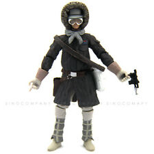 NEW Amazing Toy Star Wars LEGACY Han Solo Hoth Gear Recon Patrol Battle FIGURE