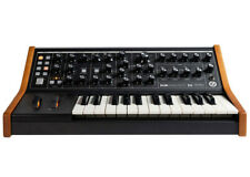 Moog Subsequent 25 - Analoger Synthesizer - 25 Tasten - OVP & NEU