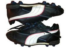 Chaussures Crampons de Football Vintage Collection PUMA 1991 - UK 7.5 EUR 41