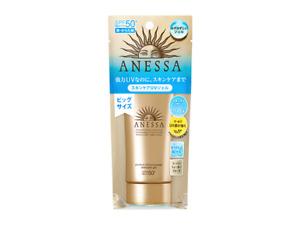 SHISEIDO ANESSA Perfect UV Skin Care Gel a 90g SPF50 + / PA ++++