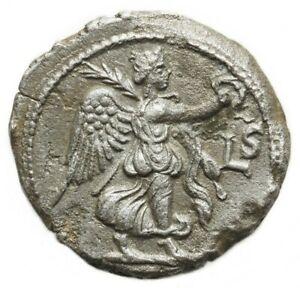 PHILIP ARAB - PHILIPPE Ier L'ARABE (244 - 249)Tétradrachme. Alexandrie (An 6)