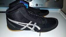 Mens Size 11 Asics Wrestling Shoes Nwt