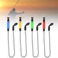 Bite Indicators Bobbins Hangers-Drop Off Swingers Carp Fishing
