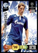 Panini Adrenalyn XL Champions League 2010/2011 FC Schalke 04 Benedikt Howedes