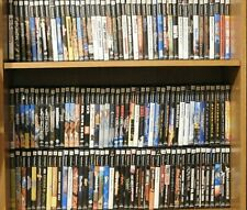 PS2 Pick and Choose Game Lot Tested! Many Rare Titles! *REPRINT See Description!