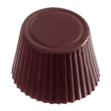 Paderno Sambonet Stampo cioccolatini policarbonato 28 impronte professionale