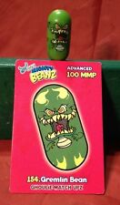 2003 Moose Mighty Beanz Series 3 #154 Gremlin Bean With Card