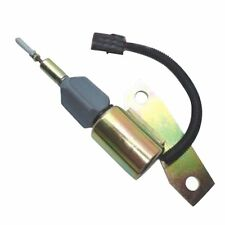 DIESEL SHUTOFF SOLENOID STOP VALVE for CUMMINS 3991625 Hyundai SA4959-24 USA