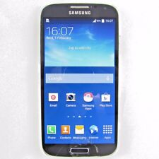 Samsung Galaxy S4 - GT-I9505 - 16GB - Black (Unlocked) Android Smartphone - 0PAT