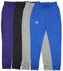 Adidas Men's Modern Varisty Climawarm Anthem Pants, Color Options