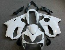 Unpainted Fairing Kit For Honda CBR 600F4i 2004-2007 ABS Injection Mold Bodywork